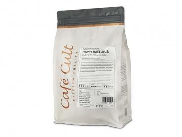 English Caramel (Flavoured Coffee)