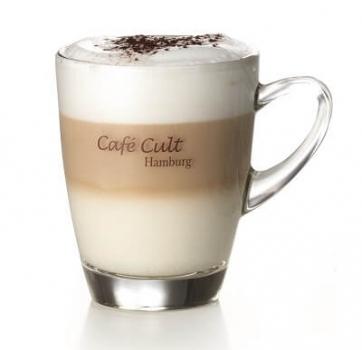 Latte Macchiato Schoko (1kg Flavoured coffee)