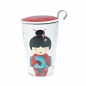 "Preview: TEAEVE® ""Little Geisha Red"""