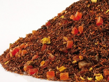 Orange-Kaktusfeige (Rooibos)
