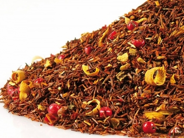 Orange-Ingwer (Rooibos)