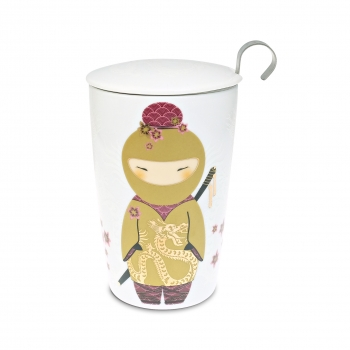 "TEAEVE® ""Little Ninja Gold"""