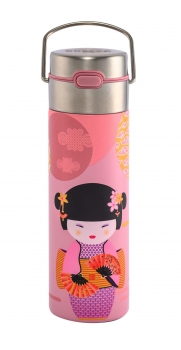 "LEEZA® ""New Little Geisha Rose"""