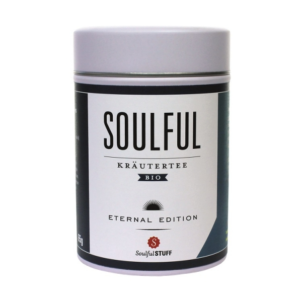 "Soulful Stuff ""Soulful"" (BIO Kräutertee)"