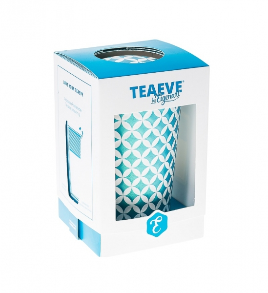 "TEAEVE® ""May Lin Green"" (LUX-Line)"